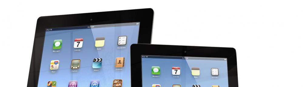 iPad 4 kopen
